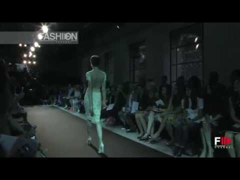 """GEORGES HOBEIKA"" Haute Couture Autumn Winter 2013 2014 Paris HD by Fashion Channel"