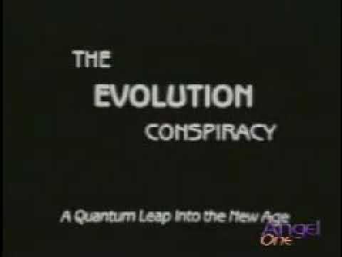 Evoluton Conspiracy latest new evidence hidden files