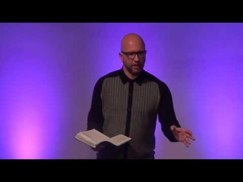 Baptise your dream | Dream Risk Create - Mark Pugh