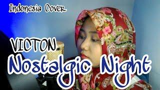 VICTON 빅톤 - NOSTALGIC NIGHT 그리운 밤 | INDONESIA COVER