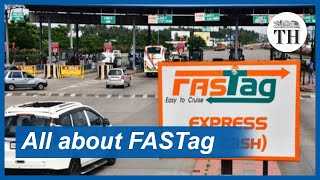 All about FASTag