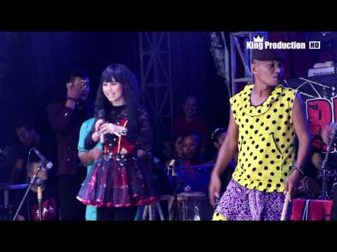Oleng Maning -  Mega MM - Arnika Jaya Live Suranenggala Cirebon 26 April