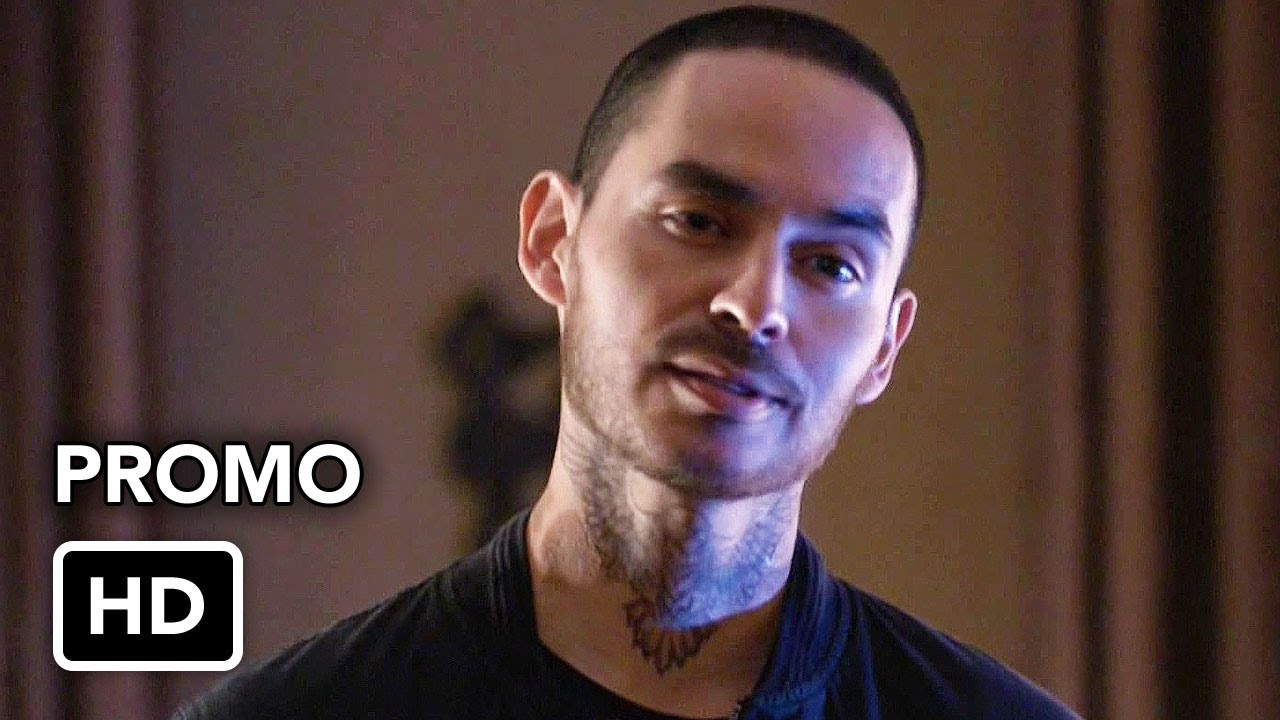 """Download Good Girls 4x12 Promo """"Family First"""" (HD)"""