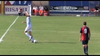Sestri Levante-Vald.Montecatini 1-3 Serie D Girone E