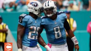 Jacksonville Jaguars at Tennessee Titans: Week 8 Betting Preview