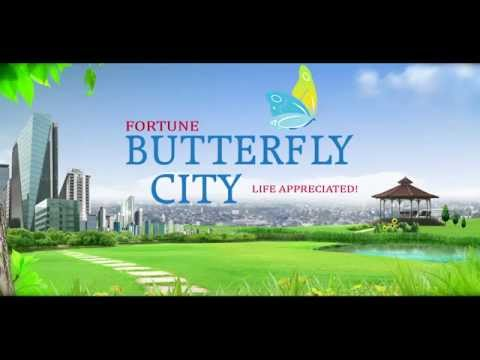 Fortune Butterfly City Corporate Film