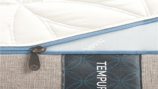 Tempur-cloud Elite- Mattress, Ergo Premier Adjustable Base- Review  2014