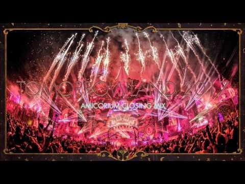 Tomorrowland 2017 Mainstage Closing Mix