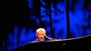 "Joe Jackson Live ""Uptown Train"" Eindhoven 03-10-2010"