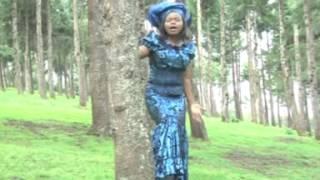 Paloma Woigire kaba mwana