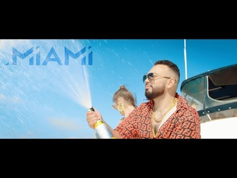 DJ APO - MIAMI Ft. Artash Asatryan (Official Music Video 2019)