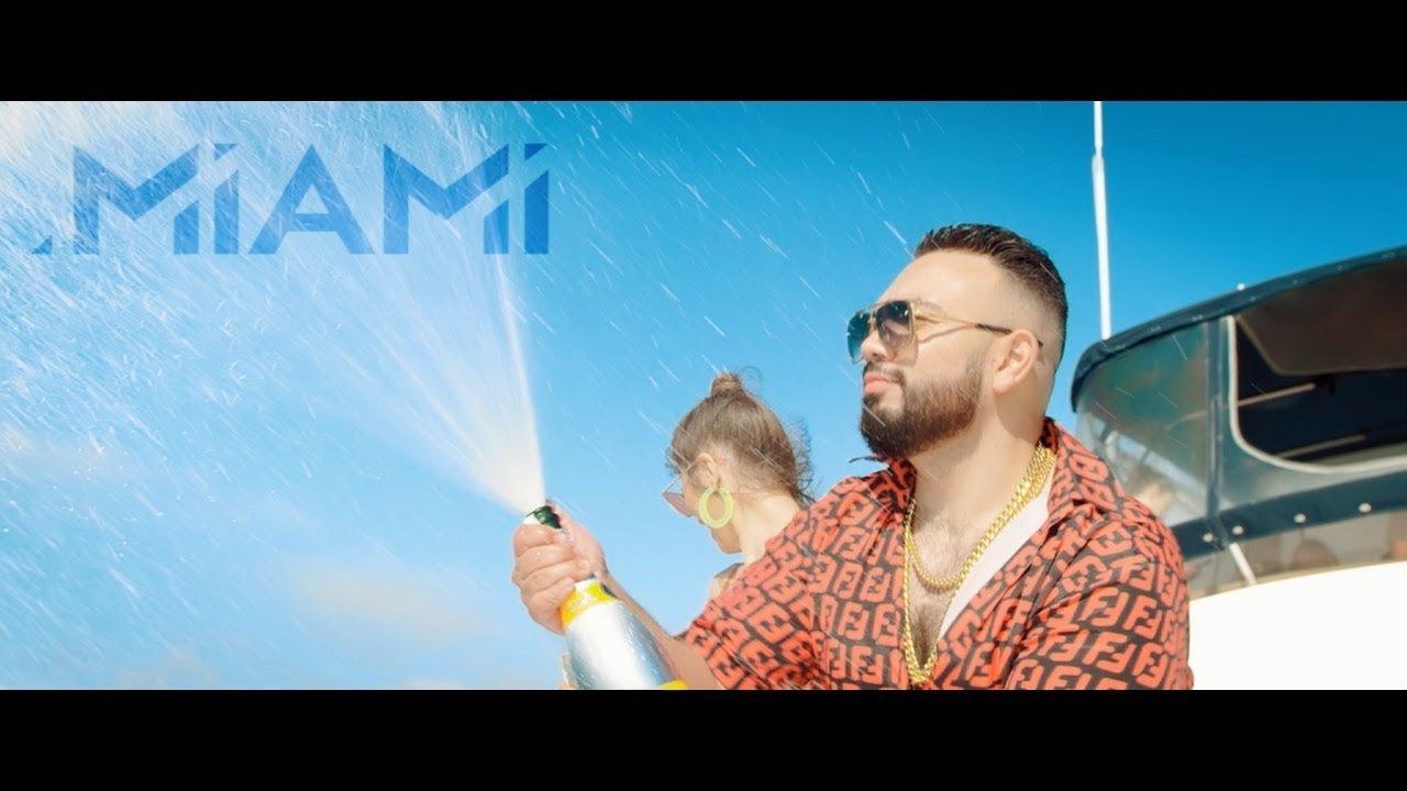 DJ APO - MIAMI ft. Artash Asatryan (Official Music Video)