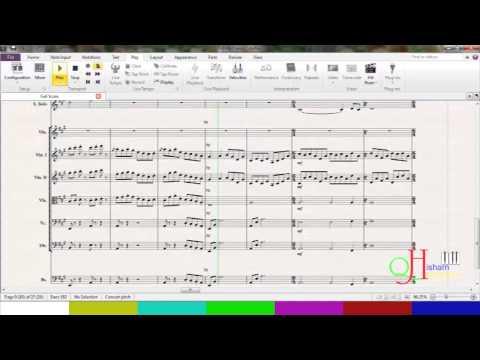 My Arrangement of Yanni's Tribute
