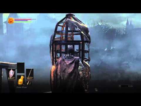 Dark Souls III #6 - Neue Verbündete braucht das Land