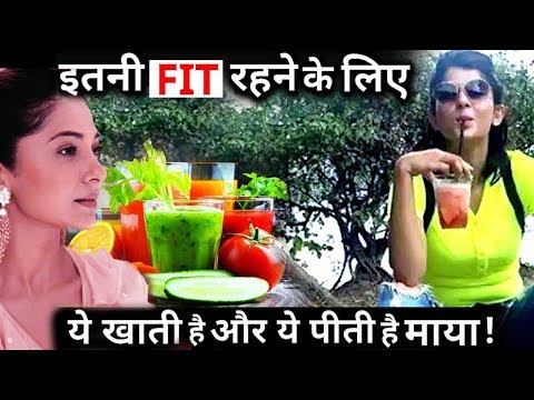 The Amazing and Super Easy Diet Plan of Jennifer Winget thumbnail