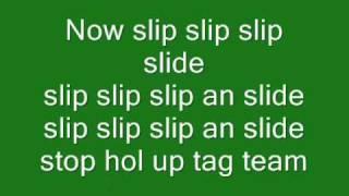 Buckwheat Boys- Ice Cream And Cake(lyrics)