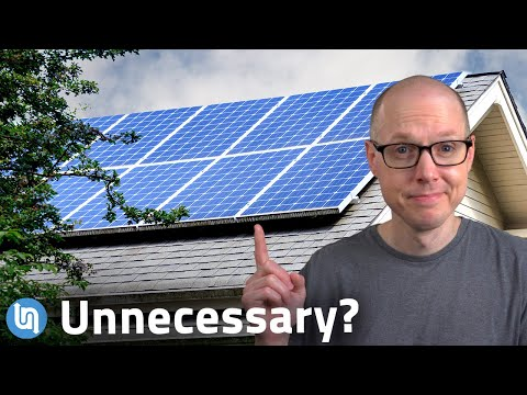 Get Solar Energy Without Solar Panels On Your Home - Community Solar Explained
