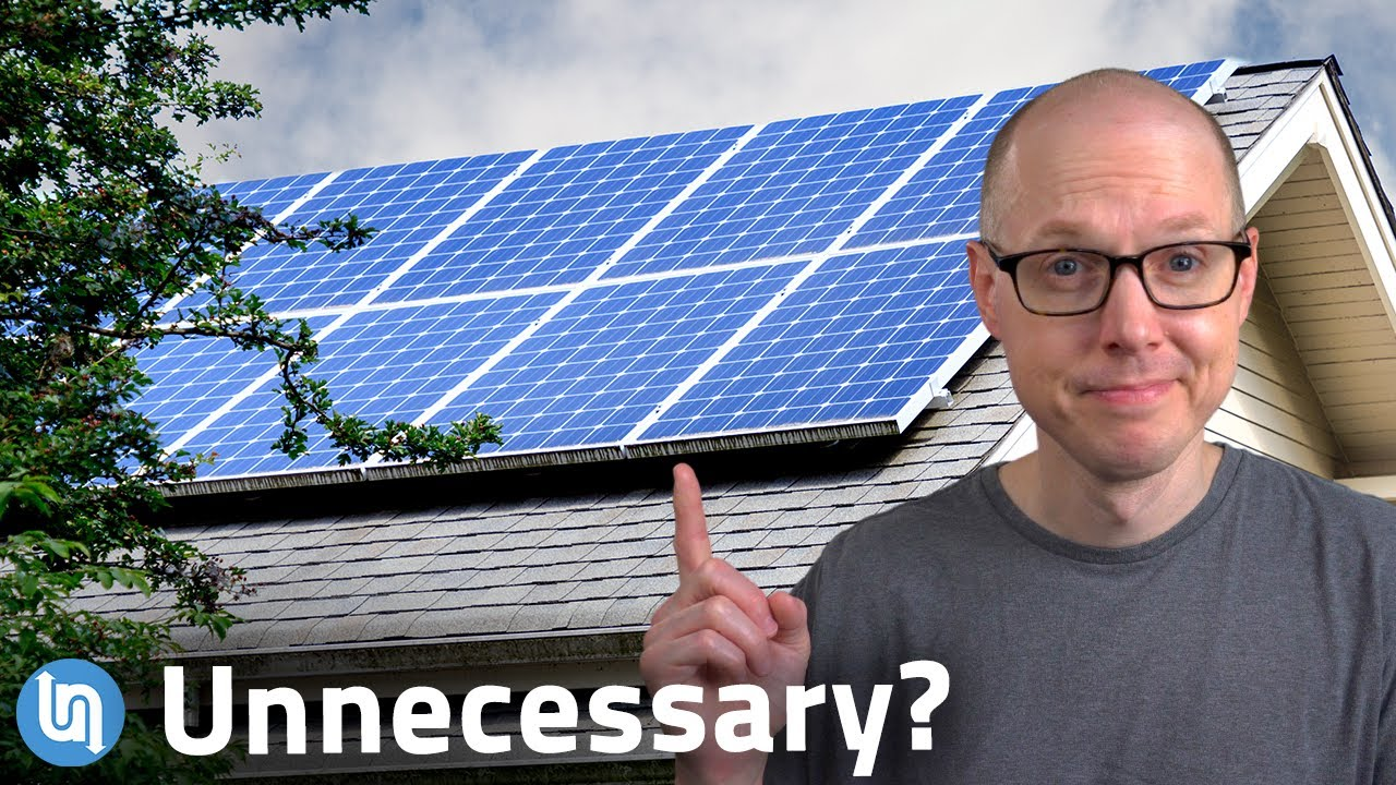 Get Solar Energy without Solar Panels on your Home – Community Solar Explained