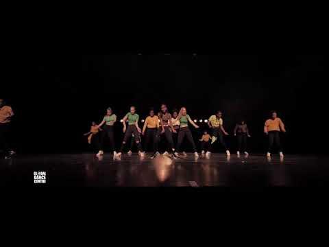 Dalvin & Jemairo 7-18 (Afrodance) - GDC Almere - Nieuwjaarsshow