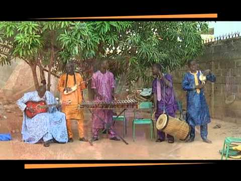 Yayi Kanoute Djeliyaba Youtube
