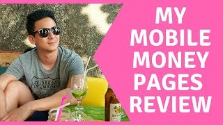 My Mobile Money Pages Review - Should You Buy Or Stay Away??