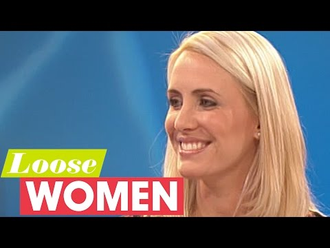 Claire Richards On Her Weight Loss And Second Marriage