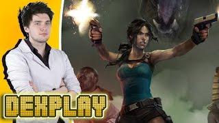 Dexplay: BAD DOG | Lara Croft and the temple of Osiris