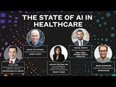 The State of AI in Healthcare