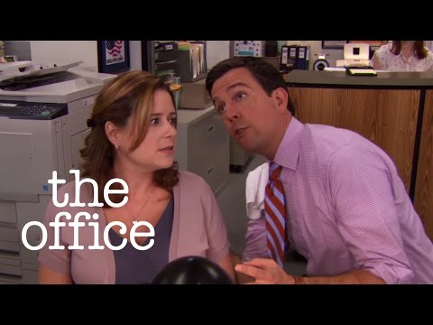 'Closing Time' at Dunder Mifflin -  The Office US