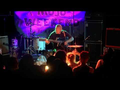 Reverend Beat Man@Mojo Weekend