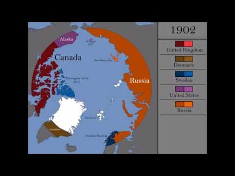 The Exploration of the Arctic: Every Year