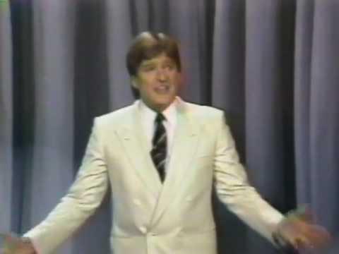 Blake Clark circa 1984