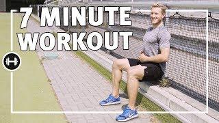 7-Minute Workout | Tabata-Training | Übungen & Workouts | Sport-Thieme