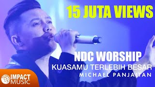 NDC Worship - Tak Tertandingi (Live Performance)
