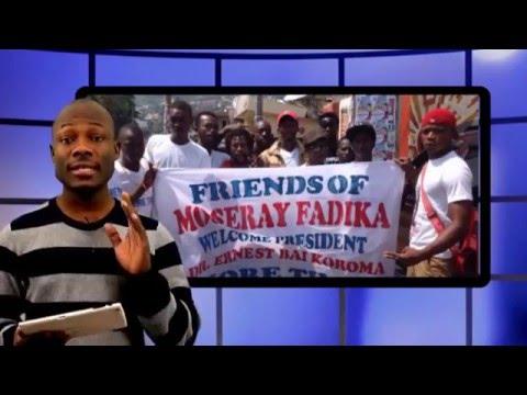 Corruption in Sierra Leone