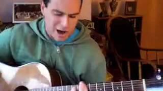 Sick - Lagwagon (Acoustic cover)