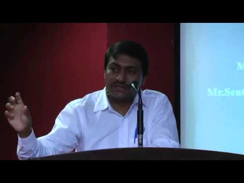 Panel Discussion on IT Sector   ISBR Bangalore