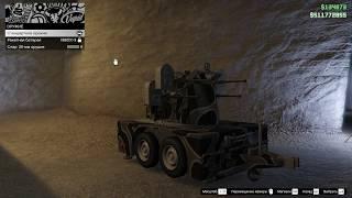 Grand Theft Auto V online stream #5