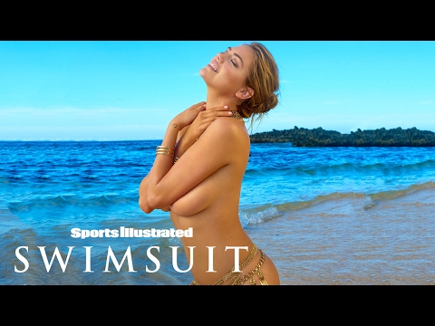 Kate Upton Embraces Her Newfound Confidence In Fiji | Uncovered | Sports Illustrated Swimsuit