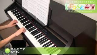 使用した楽譜はコチラ http://www.print-gakufu.com/score/detail/26589...