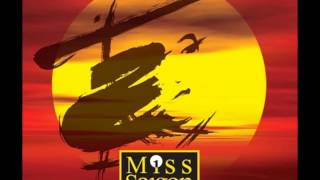 The Movie in My Mind - Miss Saigon Complete Symphonic Recording