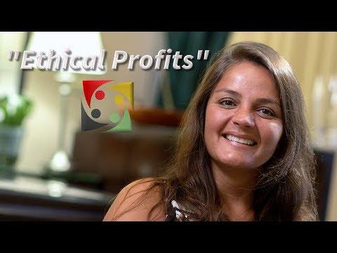 Julie Mathers – Ethical Profits
