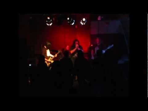 Bloodspray for Politics - Blood and Night live at The Royal  27-04-12 350480.mpg