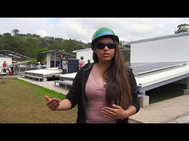 CENTRO DE CAPACITACIÓN SOLAR DE SEI-CFIA EN COSTA RICA - OPINIÓN DE NUESTROS ALUMNOS
