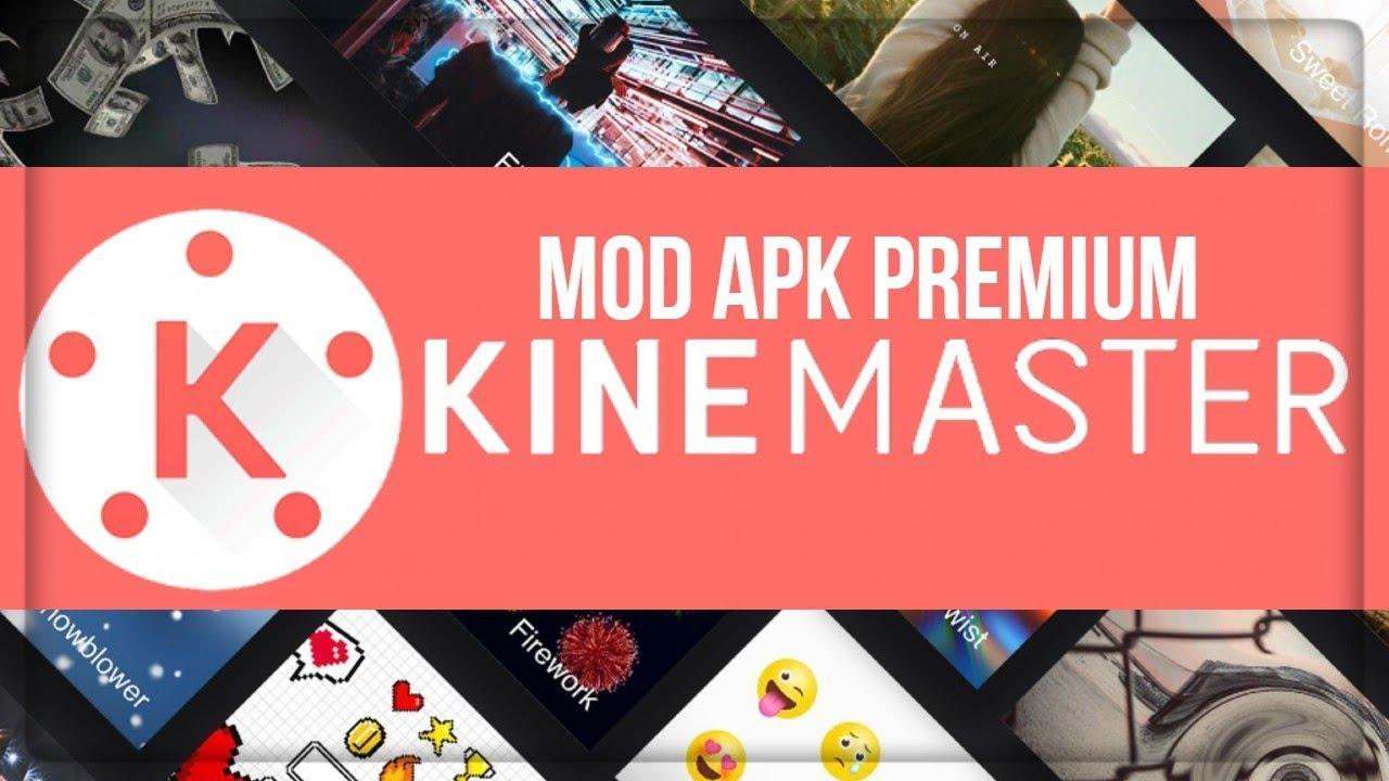 KineMaster Pro v4.12.3.15162 Mod Apk Premium (Tudo Liberado Sem Marca D'agua) #1