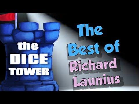 Best of Designers: Richard Launius