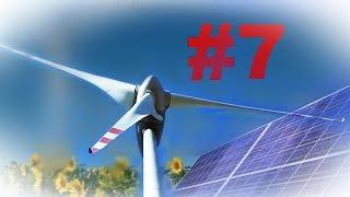 #7 - Ветряк 2 МВт вид изнутри - Котельная на соломе 6 МВт - Солнечные крыши (Польша ВИЭ)(ОГЛАВЛЕНИЕ НИЖЕ В ОПИСАНИИ // Ошибка в видео: 1 Гкал = 4187 ГДж = 1163, а мне управляющий котельной дал другую..., 2015-11-11T07:00:00.000Z)
