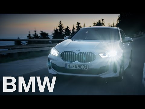 BMW ConnectedDrive. Add vehicle functions to your BMW over the air.