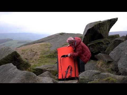 Alpkit Origin Bouldering Pad