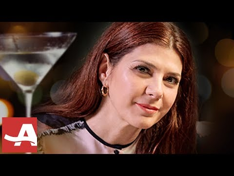 Marisa Tomei Talks Life and Love With Don Rickles | Dinner with Don